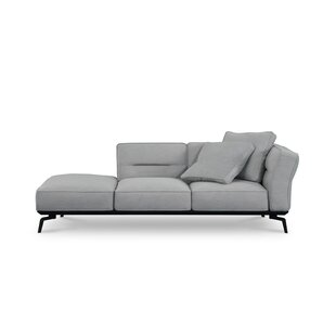 Latitude Run Middlebrook Chaise Lounge