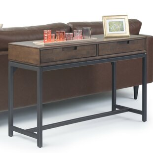 Banting Console Table