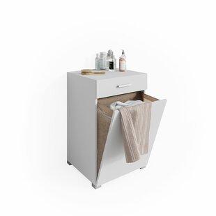 Laundry Basket By Brayden Studio