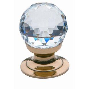 Crystal Knob