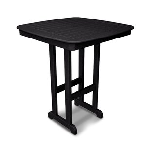 Nautical Bar Table by POLYWOOD® Purchase
