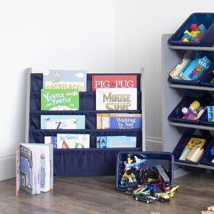 Schoffer Newport Kids 235 Book Display by Isabelle amp Max