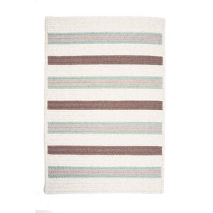 Allure Misted Green Rug