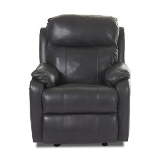 Red Barrel Studio Torrance Recliner with Headrest and Lumbar Support