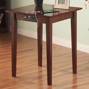 Dunkirk End Table