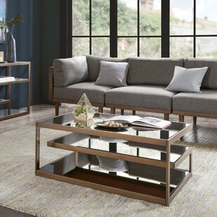 Affordable Halycon 3 Piece Coffee Table Set By Brayden Studio