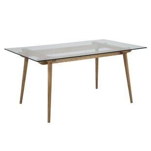 Davie Dining Table By Natur Pur
