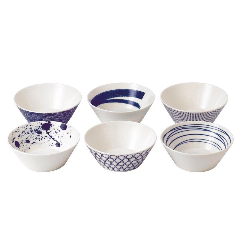 serving bowl set