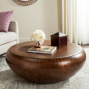 Trent Austin Design Agarita Coffee Table