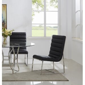 J.J. Upholstered Dining Chair ..