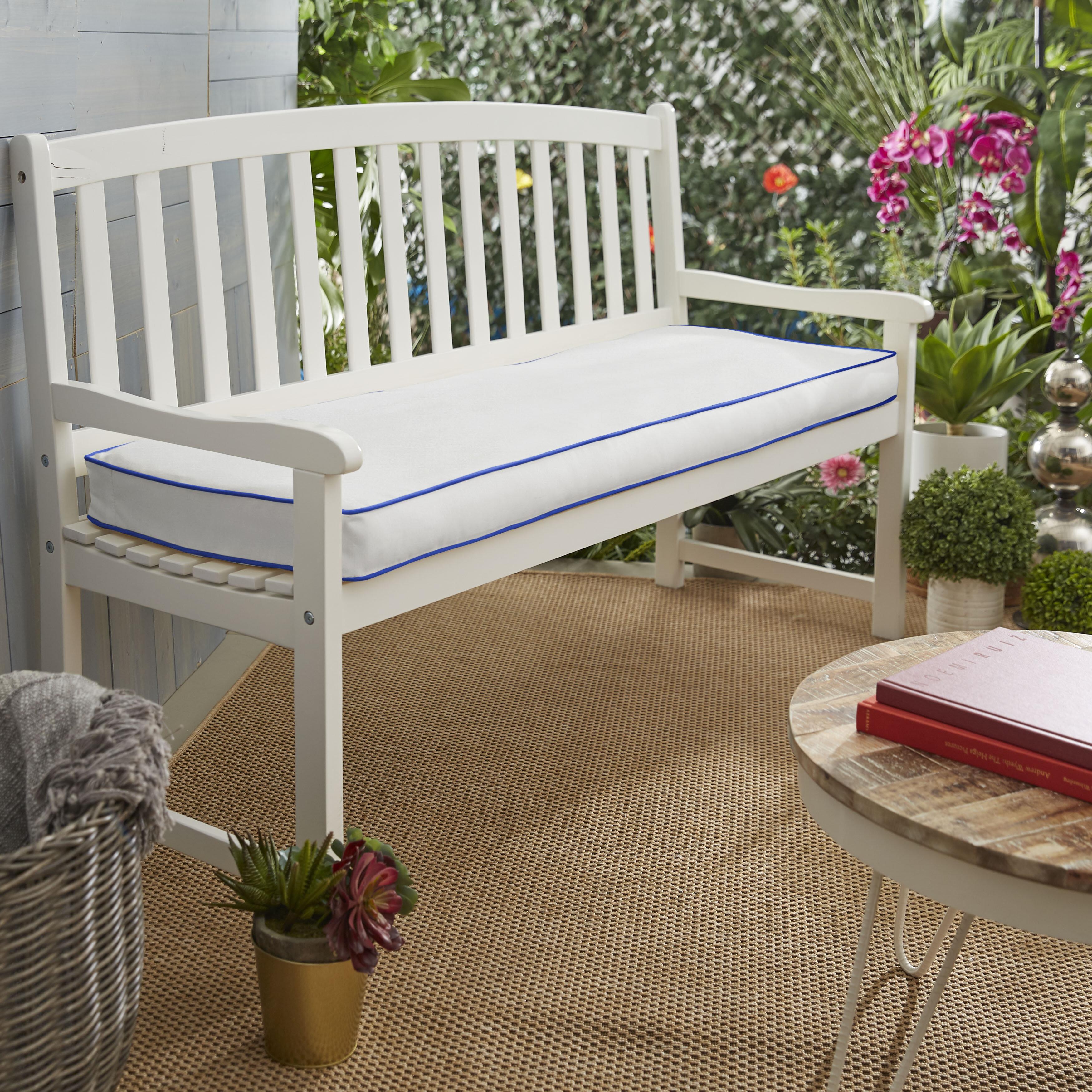 Outdoor Sunbrella Seat Cushion Joss Main