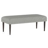 Kamdyn Upholstered Bench by Ivy Bronx