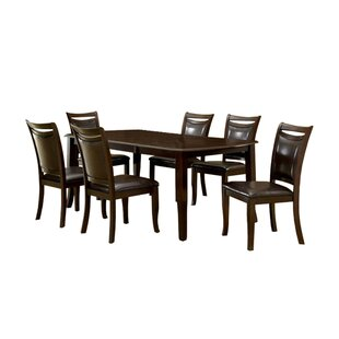 Lainez Extendable Dining Table