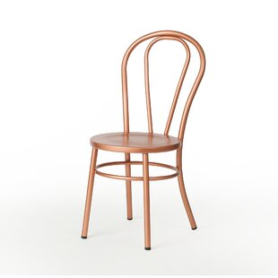 Mccay Dining Chair by Williston Forge Comparison