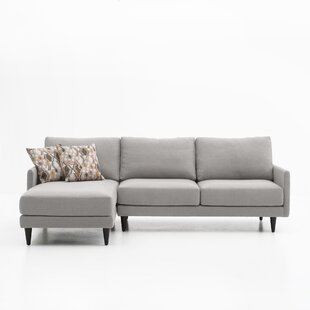 Corrigan Studio Costin Sectional