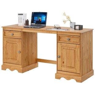 Faulkner Computer Desk By Alpen Home