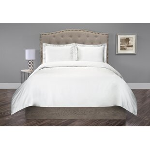 Dublin 100% Cotton Duvet Cover Set