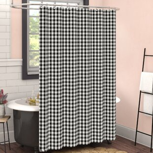 Best Reviews Grand View Shower Curtain By Laurel Foundry Modern Farmhouse