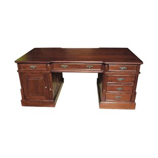 Partner Executive Desk