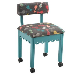 Coakley Cat Storage Task Chair by Zoomie Kids New