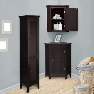 Ethan 3 Piece 33 X 160cm Corner Cabinet Set By Elegant Home Fashions