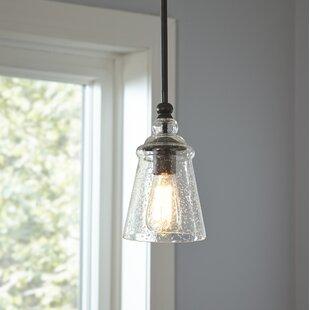 Birch Lane™ Sargent Light Bell Pendant