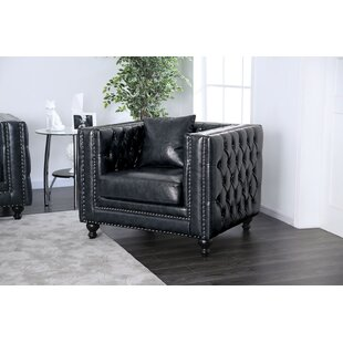 Brackett Armchair by Darby Home Co