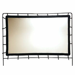 Video Portable Projection Screen