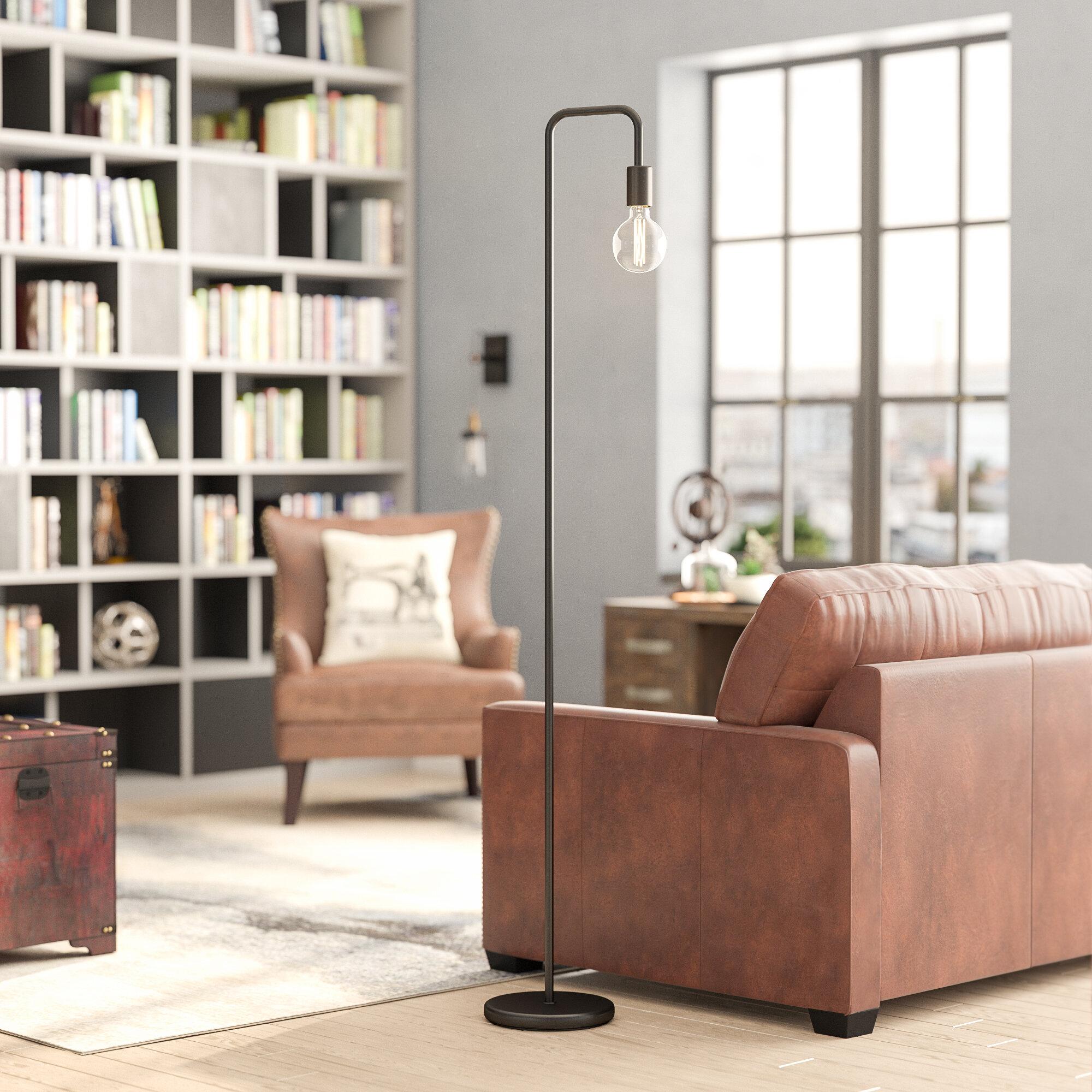 Trent Austin Design Blairwood Eleonor 70 Arched Floor Lamp