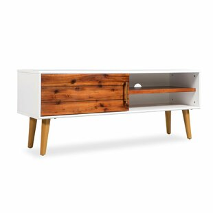 Amezcua TV Stand For TVs Up To 50