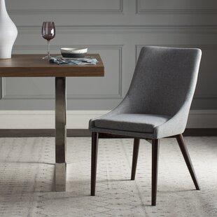 Wade Logan Bergevin Parsons Chair (Set of 2)