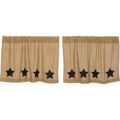 Laundry Room Cafe Curtains Wayfair