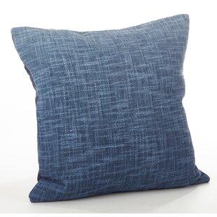 Lancaster Ombre Cotton Throw Pillow