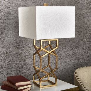 Pugh Metal 28 Table Lamp Base