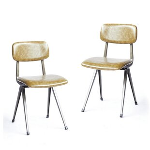 Markus Dining Chair (Set of 2) Corrigan Studio