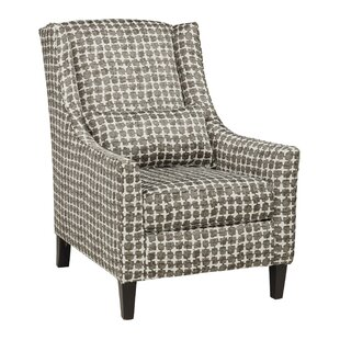 Benchcraft Lainier Wingback Chair