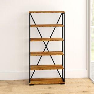 Pickens Bookcase By Brayden Studio