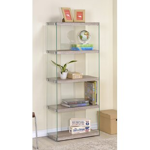 Millenial Avery Standard Bookcase by Fox Hill Trading