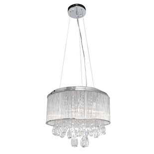 Willa Arlo Interiors Edmee 15-Light Pendant