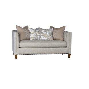 Sudbury Loveseat by Chelsea Home Furniture