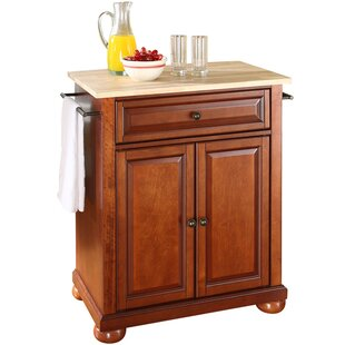 Pottstown Kitchen Cart by Darby Home Co