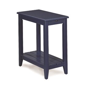 Burciaga End Table by Winston Porter