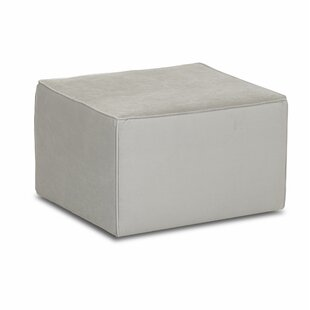Wayfair Custom Upholstery™ Foote Mini Gliding Ottoman