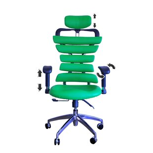 Soho Ergonomic Task Chair
