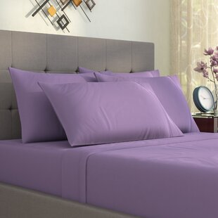 Andes Solid Sheet Set