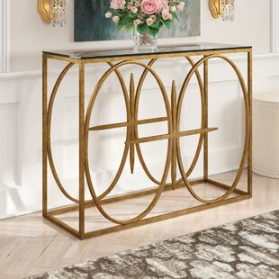 Willa Arlo Interiors Zilla Console Table