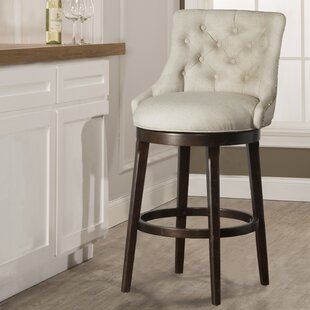 Daniel 25 Swivel Bar Stool DarHome Co