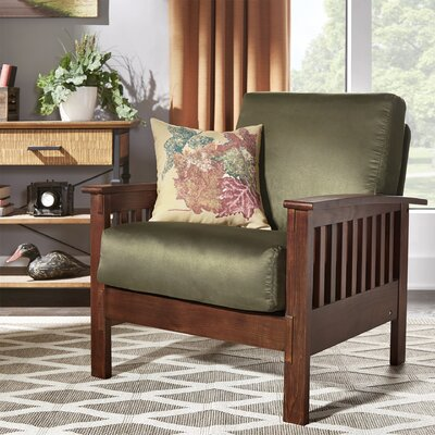 Arm Green Accent Chairs You Ll Love In 2019 Wayfair