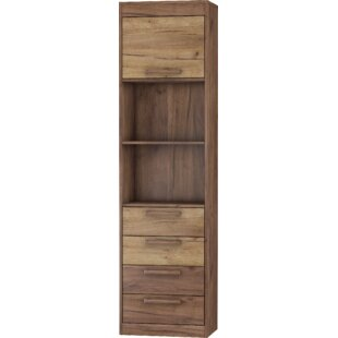 Frey Bookcase By Mercury Row