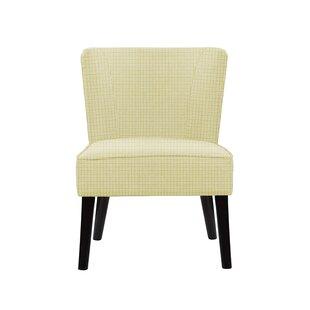 Red Barrel Studio Triche Slipper Chair